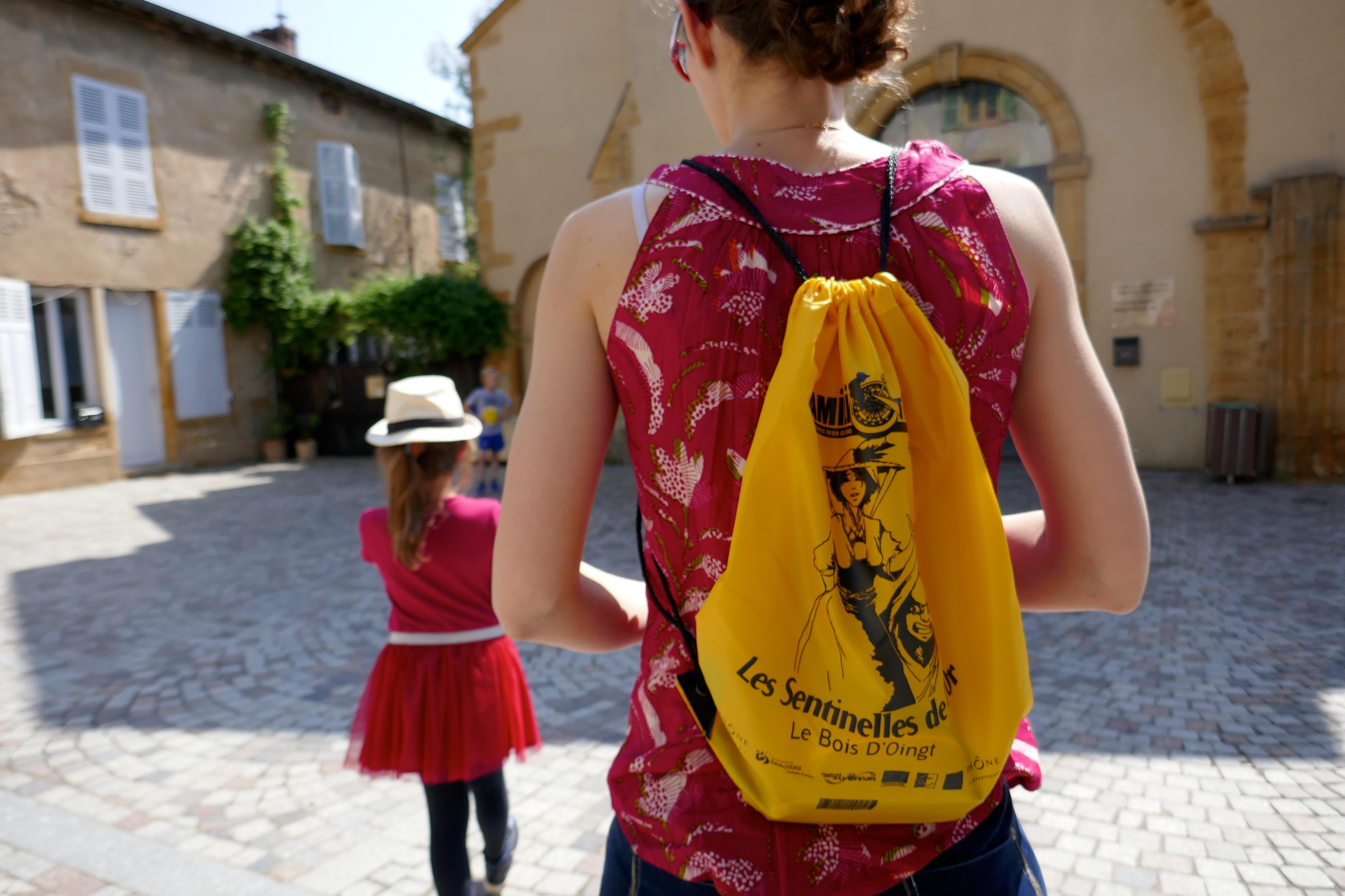 Beaujolais family top bois d'oingt