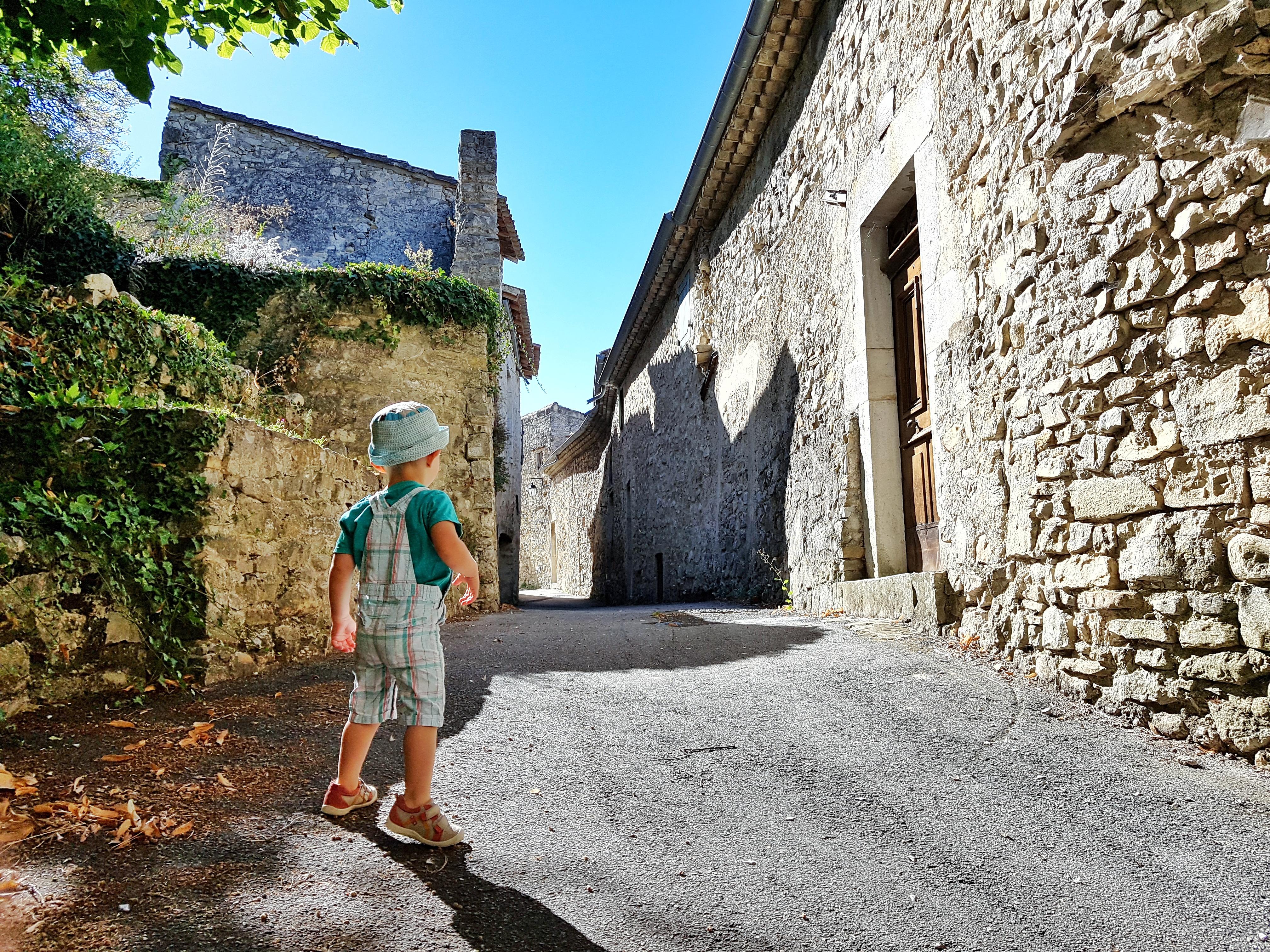 Monclar-sur-Gervanne