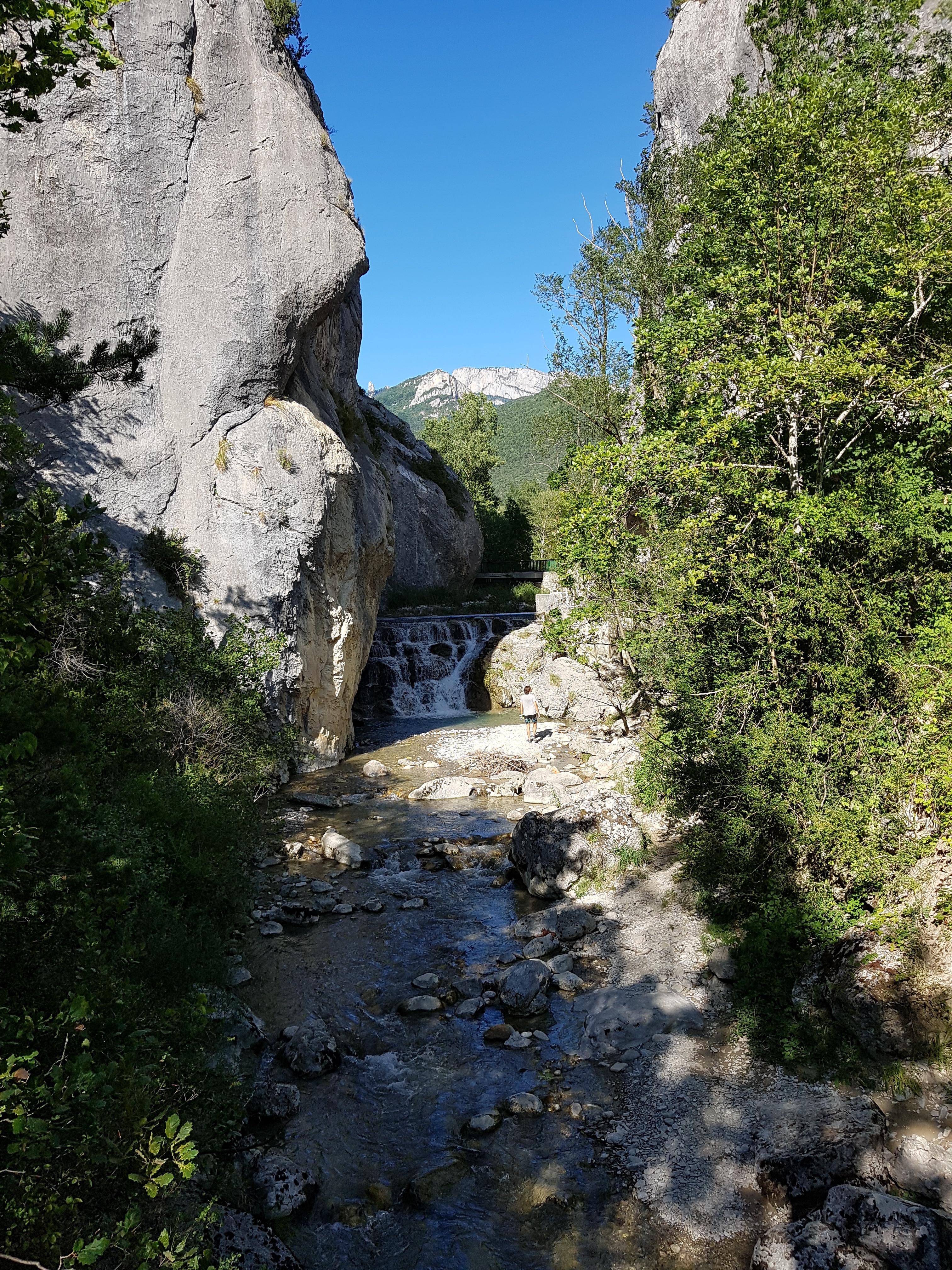 Ânes et randonnée Meyrosse