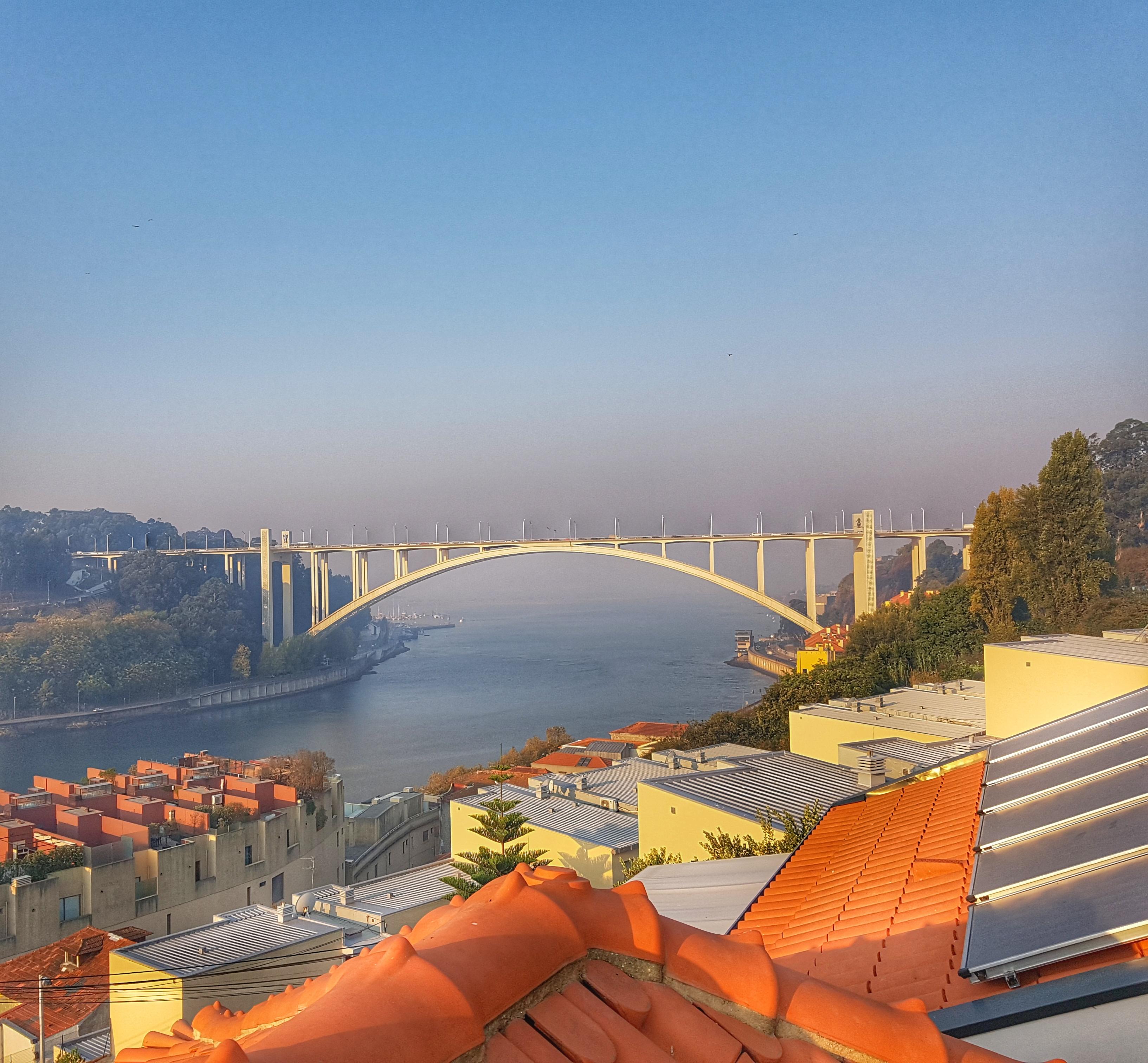 Casa Do Golgotha - Porto - Douro