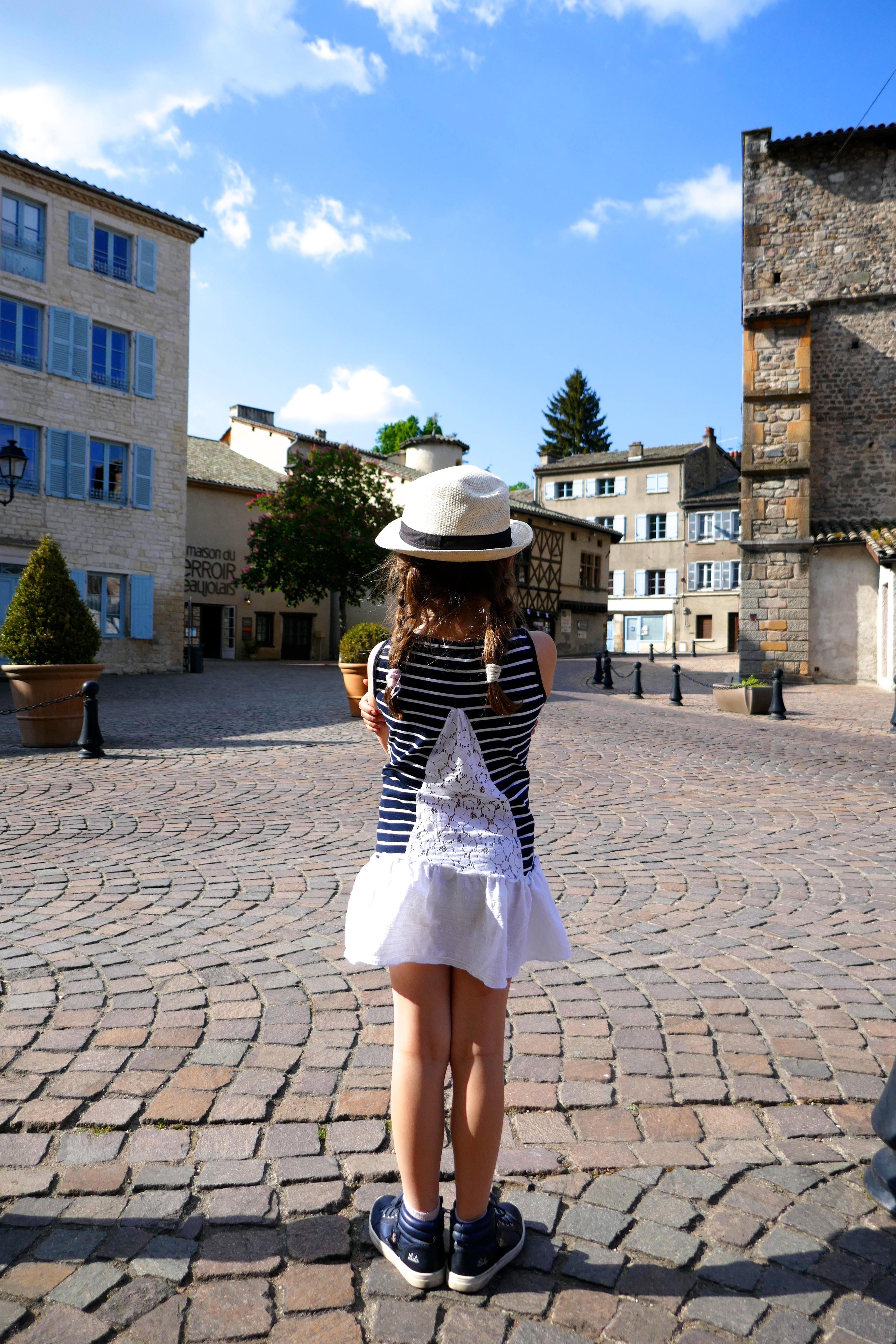 L'etape cavalière à Beaujeu blog de beaux lents