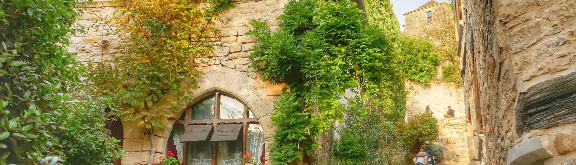 Le Tarn et Garonne en famille blog voyage