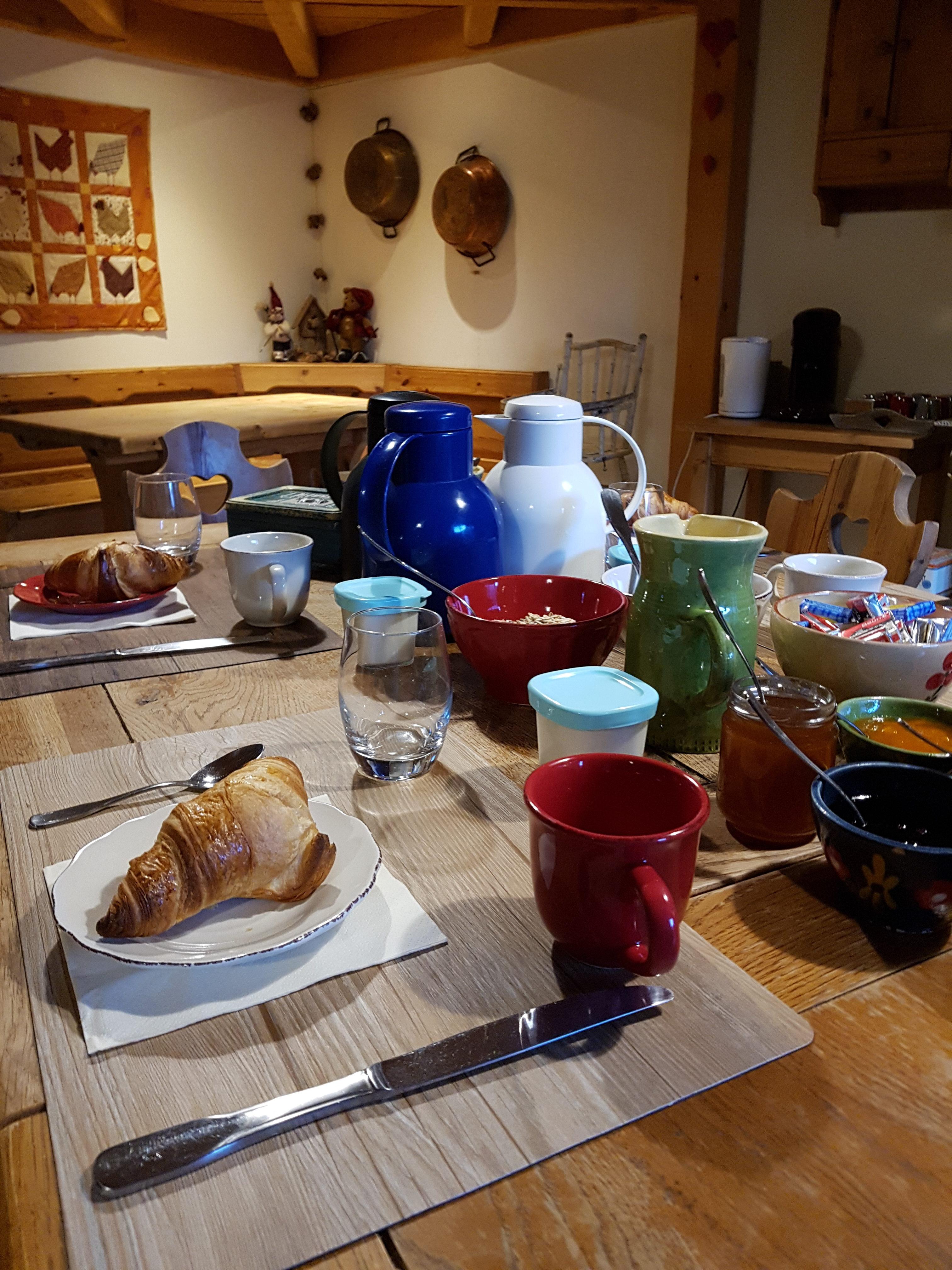 Chambre d'hôtes Annecy - Hiver - Blog Voyage - Famille - Les Pralets Saint-Eustache