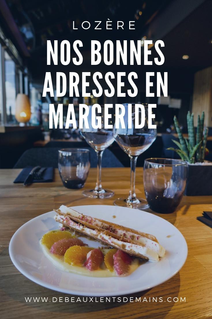 Lozère, Occitanie : nos bonnes adresses en Margeride, blog famille De beaux Lents Demains