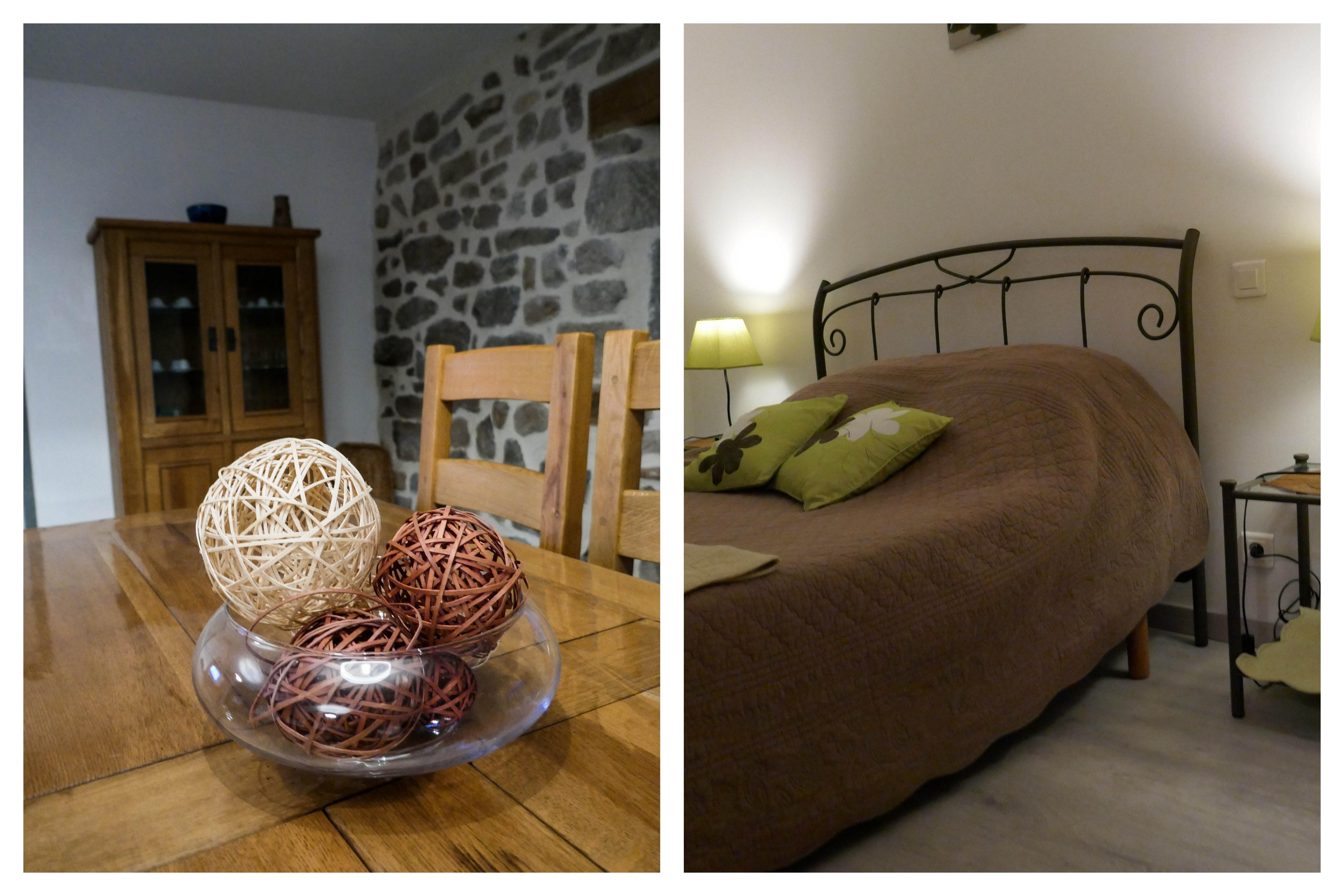 La Maison d'Alphonse, Gite , Saint-Léger-du-Malzieu :  nos bonnes adresses en Margeride, blog famille De beaux Lents Demains