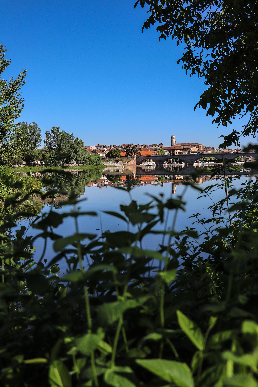 Cazères - La Garonne à Vélo - blog famille - Haute-Garonne Tourisme