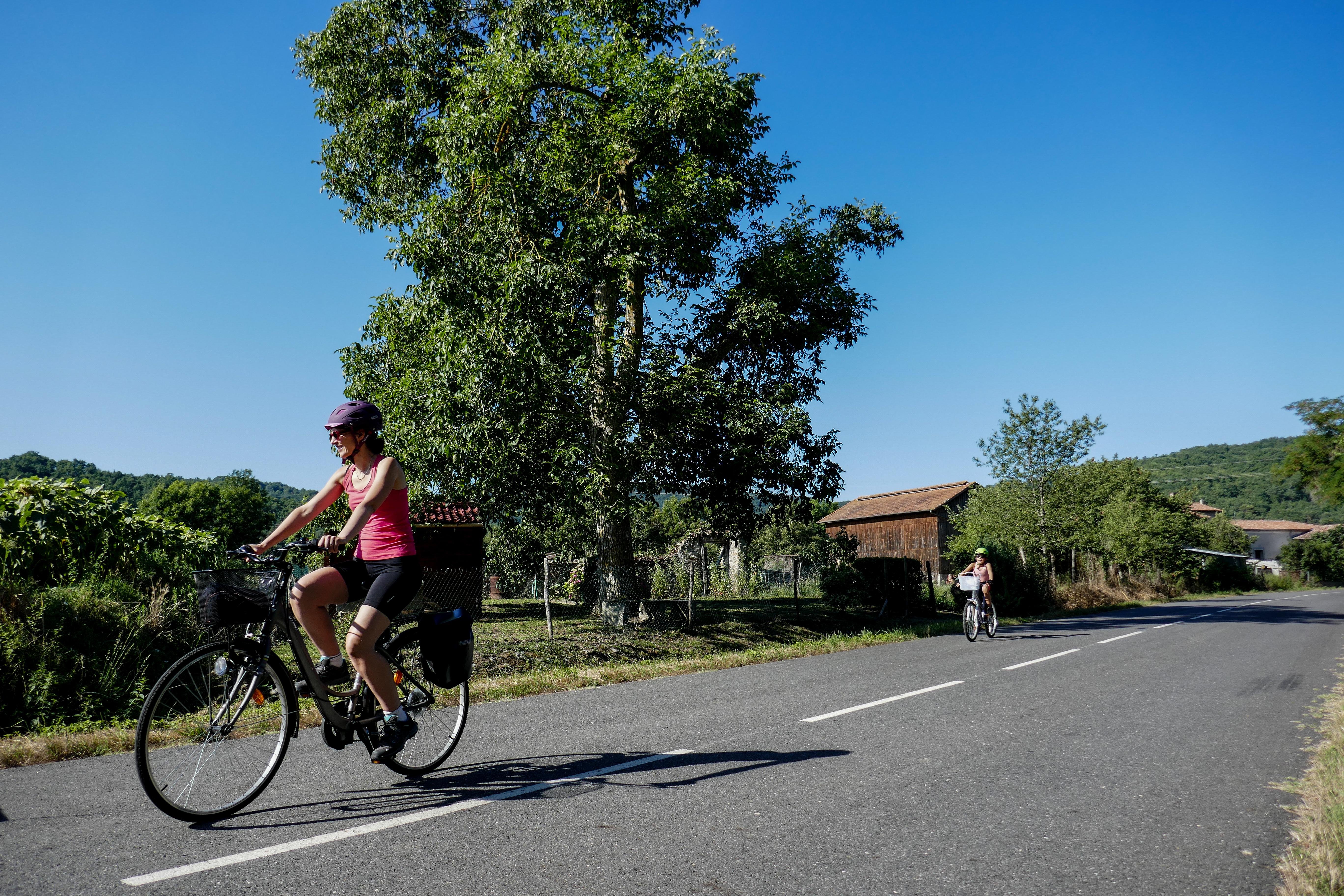 La Garonne à Vélo - Haute-Garonne