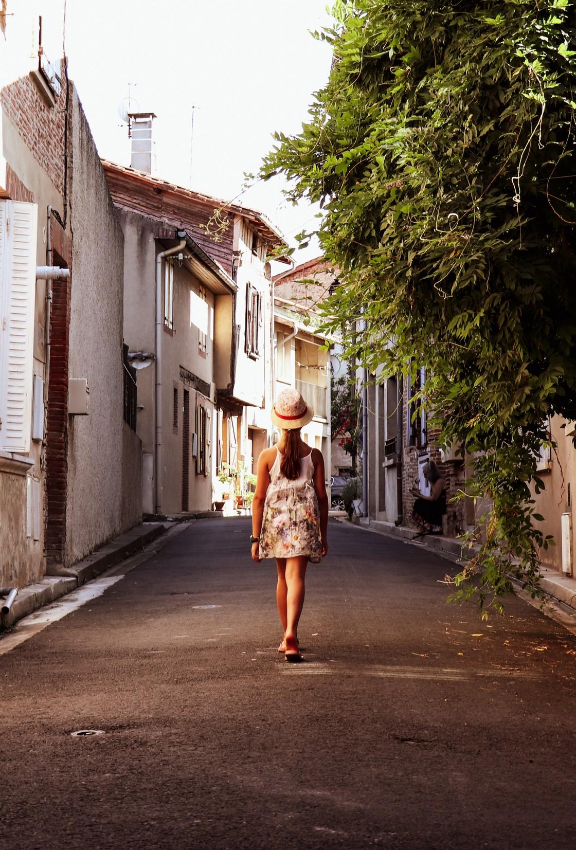 Rieux Volvestre Village à visiter Haute-Garonne