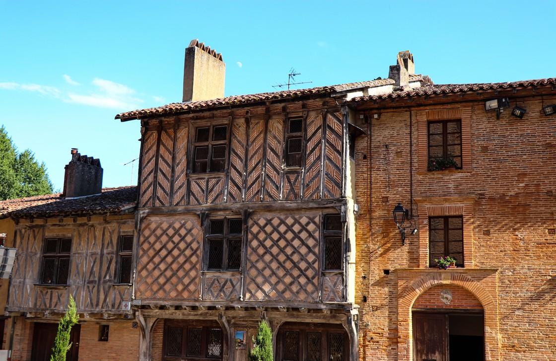 Rieux Volestre - village Haute Garonne Tourisme visiter