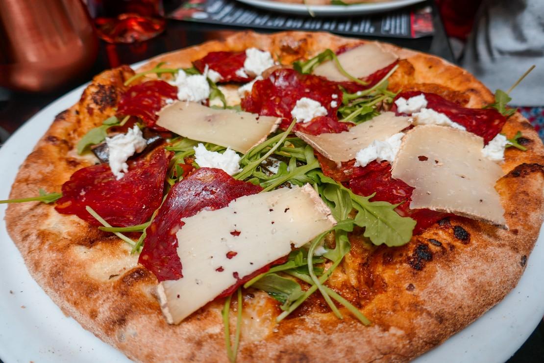 La Bonne Pizz' Caussade
