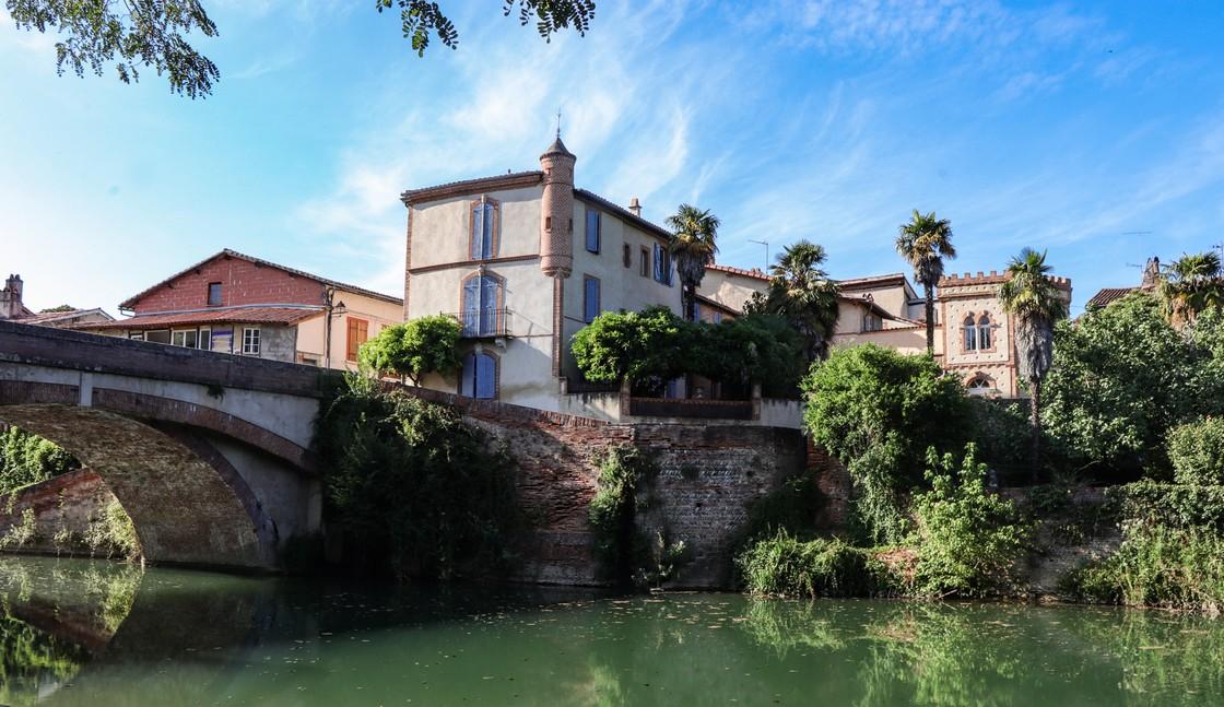 Rieux Volvestre - Haute Garonne tourisme