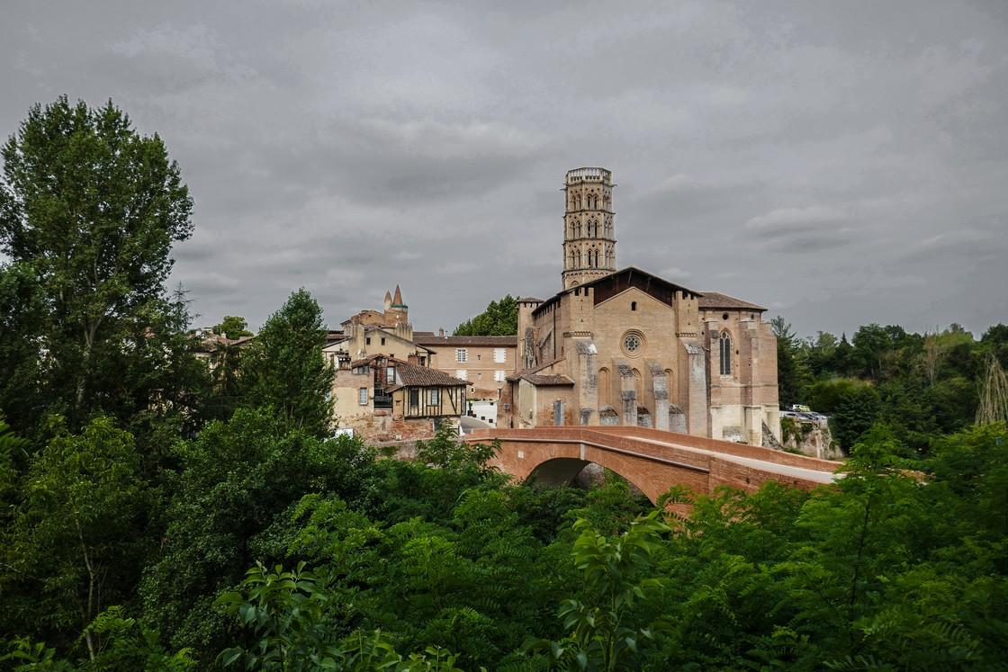 Rieux Volvestre - village à visiter Haute Garonne