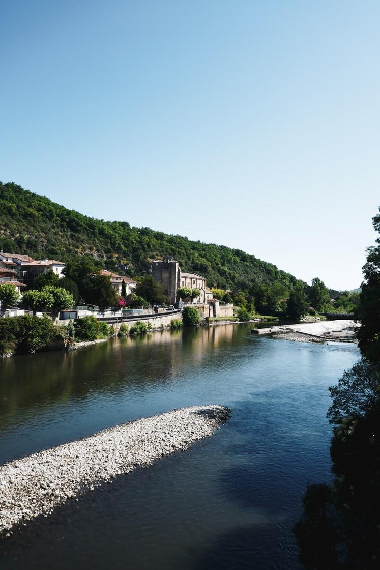 Saint-Martory Village Haute-Garonne Tourisme