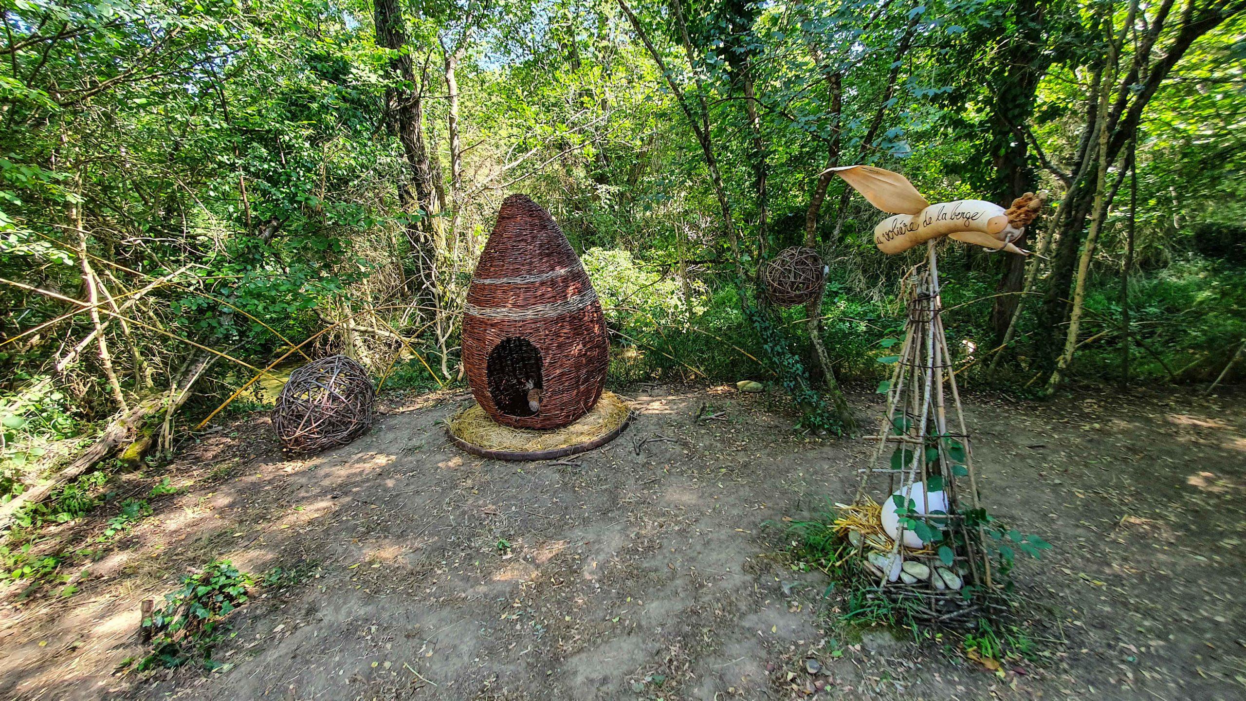 Le Jardin extraordinaire - Lieurac