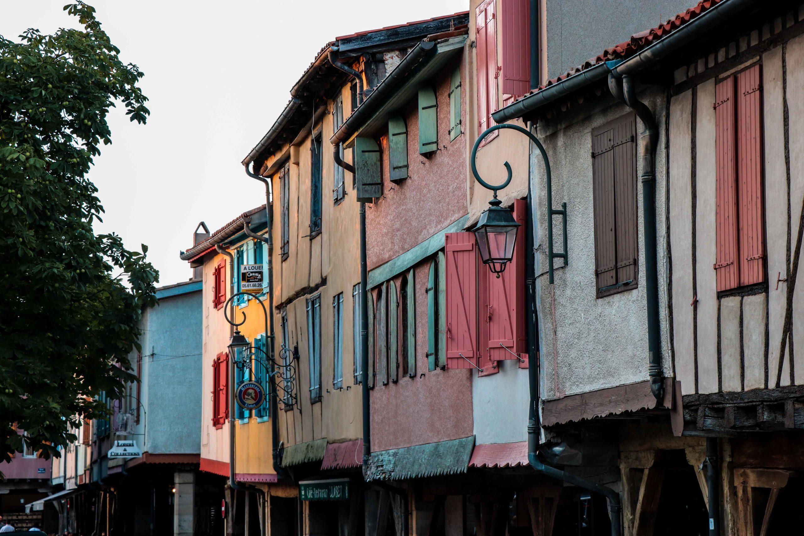 Que faire à Mirepoix en Ariège
