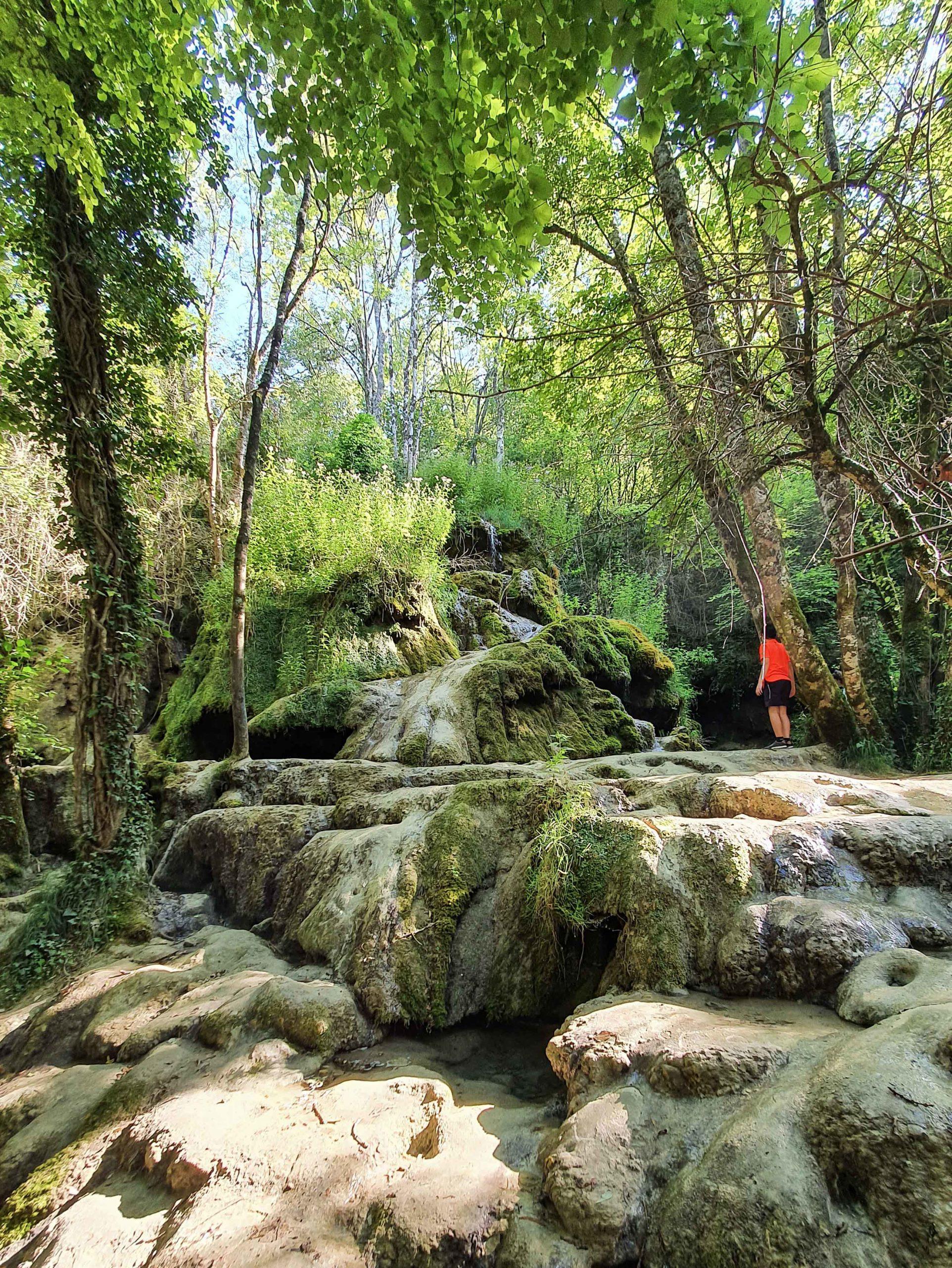 Roquefort les Cascades - Ariège