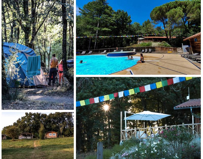 camping Namasté - Puysségur - Que faire en famille dans le Pays Tolosan - Haute Garonne en famille - Blog