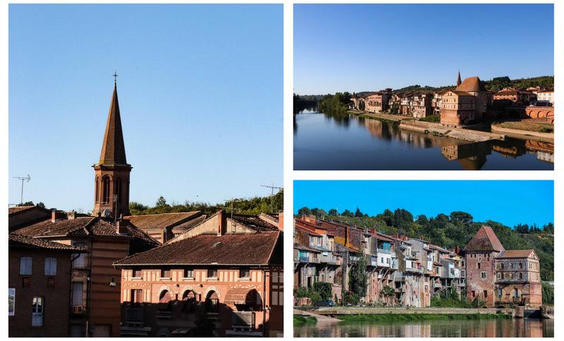 Villermur sur Tarn - Haute-Garonne - blog -