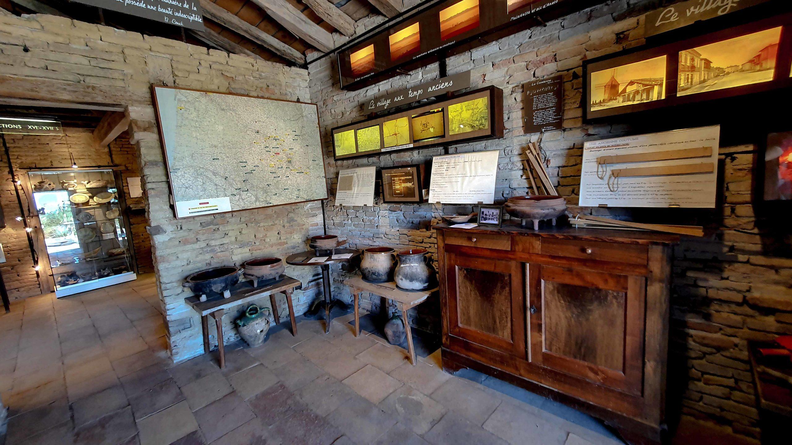 Maison du potier Cox  - Haute Garonne - Que faire en famille dans le Pays Tolosan - Haute Garonne en famille - Blog