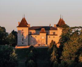 Château de Laréole haute garonne famille Pays Tolosan