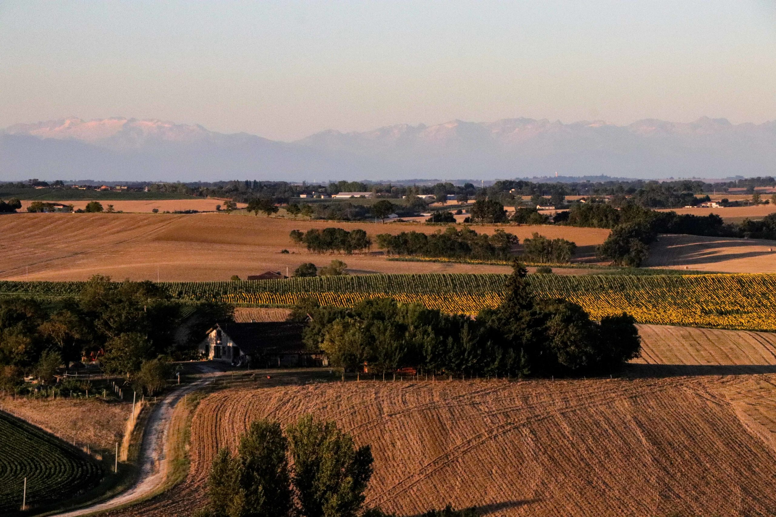 Pays Tolosan haute Garonne blog famille