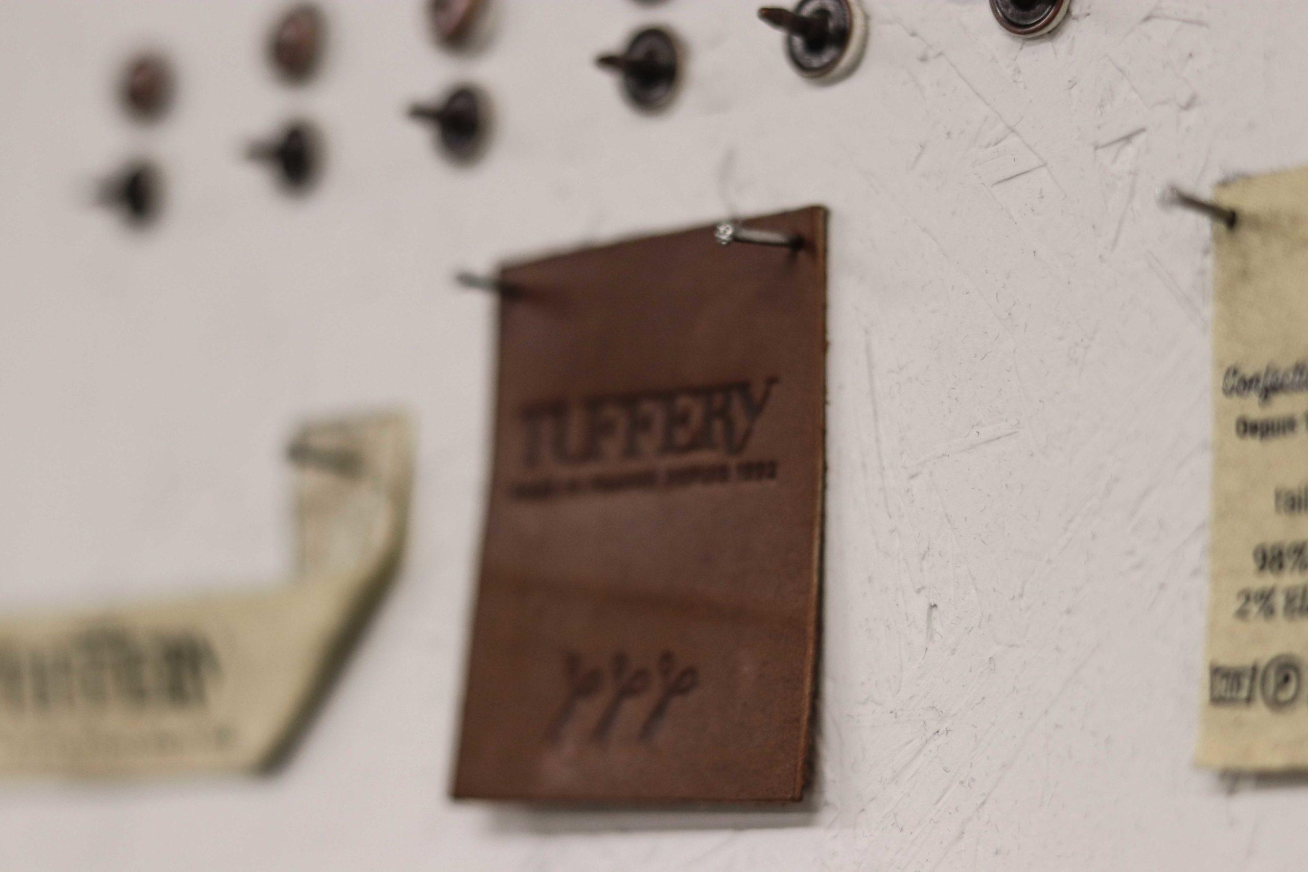 L'Atelier Tuffery à Florac - blog la Lozère en famille