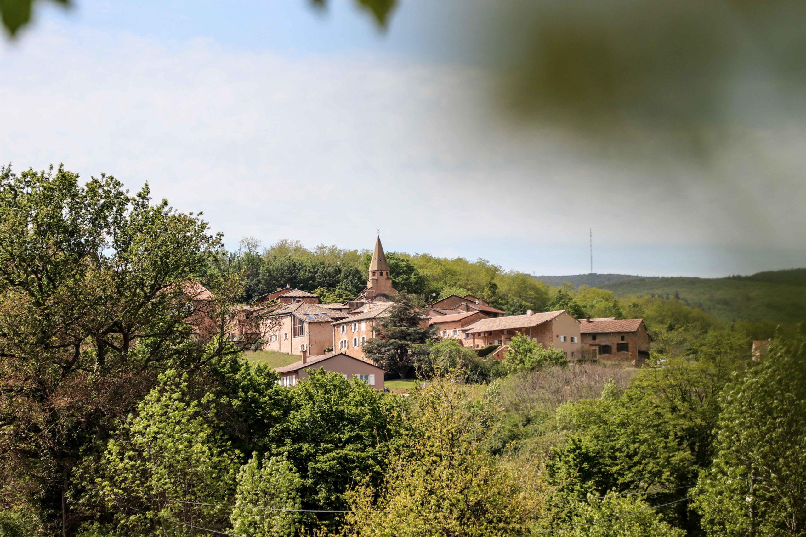 Saint-Vérand - Saône-et-Loire Tourisme -