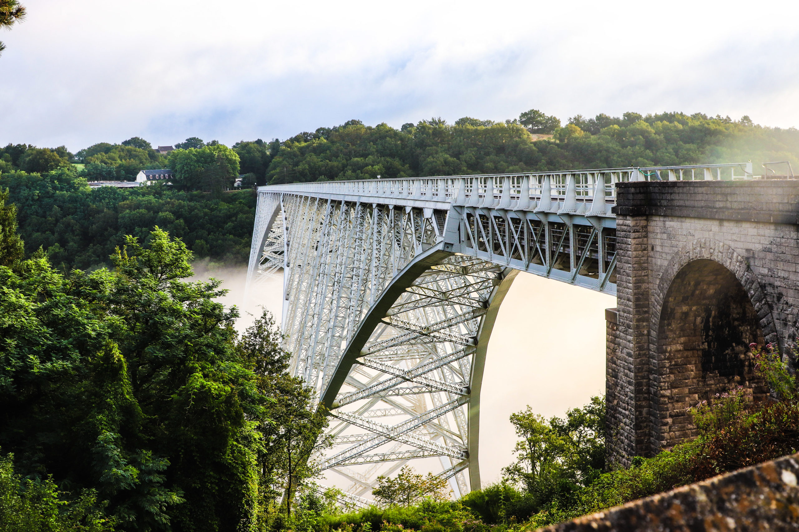 viaduc du Viaur - Vallée du Viaur - Tarn tourisme