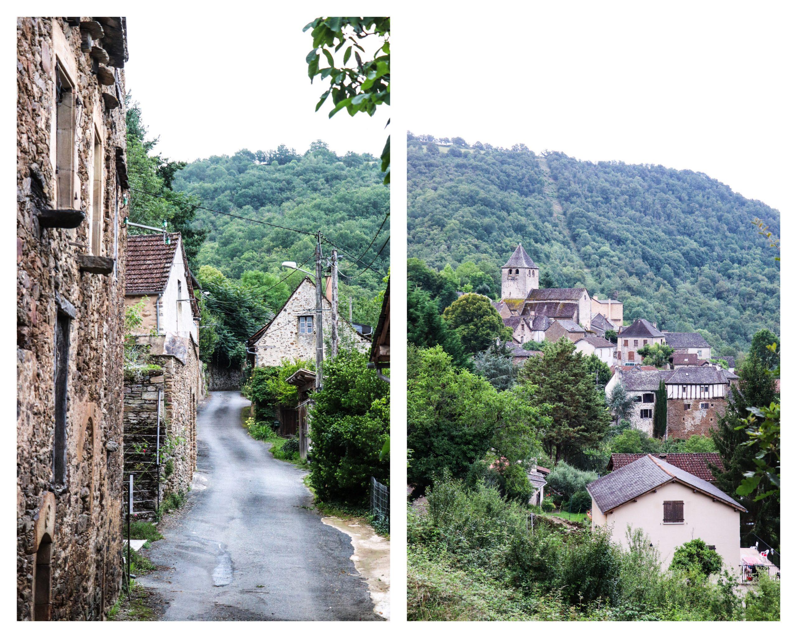 Lagarde Viaur- Vallée du Viaur - Tarn tourisme