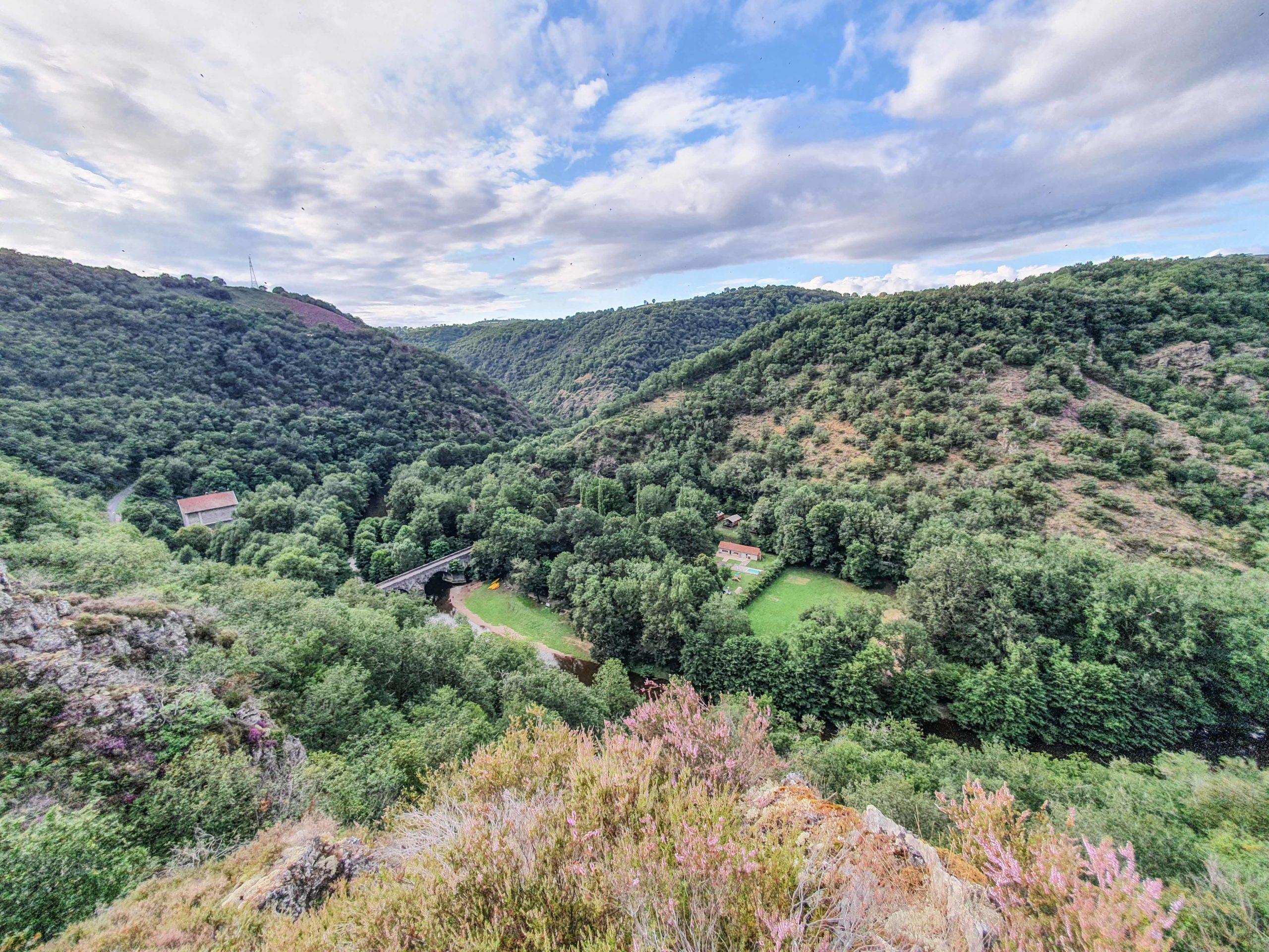Vallée du Viaur - Tarn tourisme